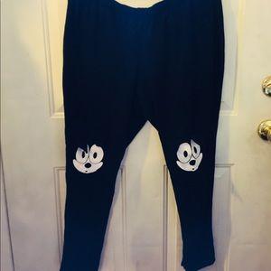 Other - Felix the cat leggings